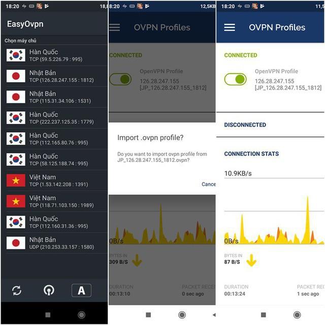 PUBG Mobile: Hướng dẫn fake IP sang Hàn nhận FREE Hòm Summer, hình nền Pirate, 2000 BP - Ảnh 3.