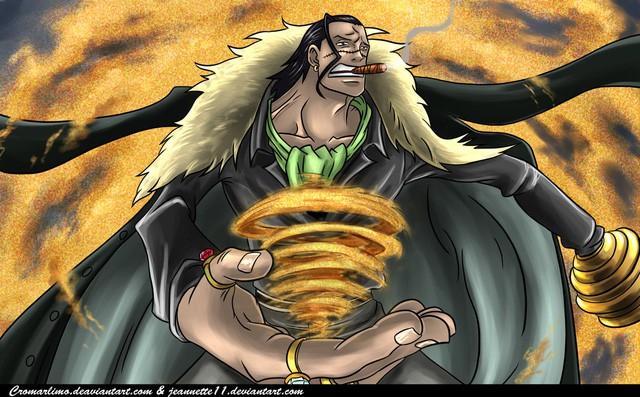 One Piece: Không chỉ Luffy, còn có 5 nhân vật siêu mạnh khác cũng có ước mơ trở thành Vua Hải Tặc - Ảnh 2.