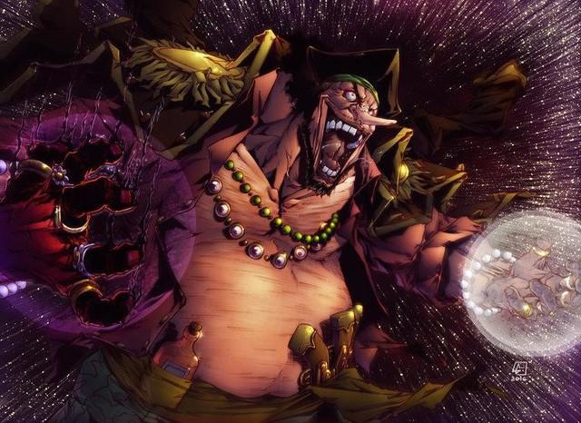 One Piece: Không chỉ Luffy, còn có 5 nhân vật siêu mạnh khác cũng có ước mơ trở thành Vua Hải Tặc - Ảnh 5.