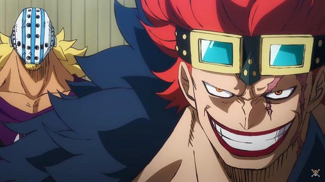 One Piece: Luffy và 7 nhân vật siêu mạnh đều có chung mục tiêu trở thành Vua hải tặc - Ảnh 2.