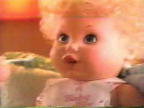 6 con búp bê biết nói tiếng người: Khi cơn ác mộng từ phim ảnh bước ra đời thực - Ảnh 3.