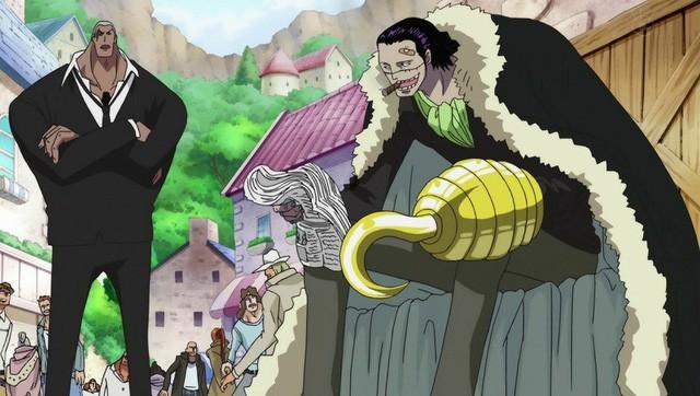 One Piece: Luffy và 7 nhân vật siêu mạnh đều có chung mục tiêu trở thành Vua hải tặc - Ảnh 3.