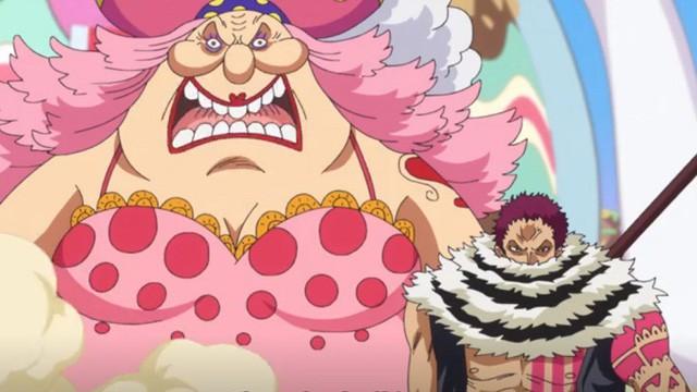One Piece: Luffy và 7 nhân vật siêu mạnh đều có chung mục tiêu trở thành Vua hải tặc - Ảnh 6.