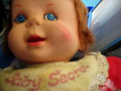 6 con búp bê biết nói tiếng người: Khi cơn ác mộng từ phim ảnh bước ra đời thực - Ảnh 6.
