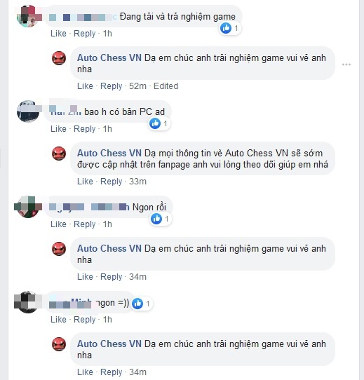 Vừa mới mở cửa, Auto Chess VN đã nhận được nhiều lời khen từ game thủ Việt - Ảnh 4.