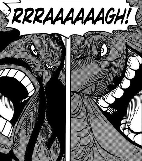 One Piece: Luffy đã khỏi bệnh, quân phản loạn có thêm 3500 người gia nhập - Ảnh 2.