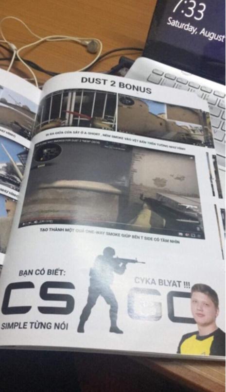 Chất chơi game thủ Việt: Soạn hẳn giáo trình bắn CS:GO như cao thủ để đem bán trên Shopee - Ảnh 3.