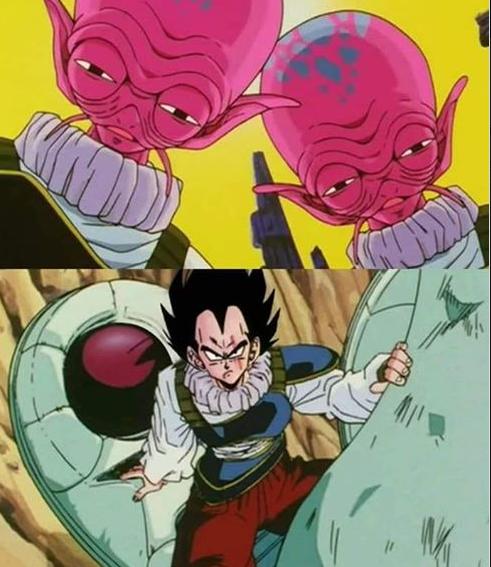 Spoiler Dragon Ball Super 51: Vegeta đến hành tinh Yardrat học dịch chuyển tức thời và đụng độ Freeza đại đế - Ảnh 4.
