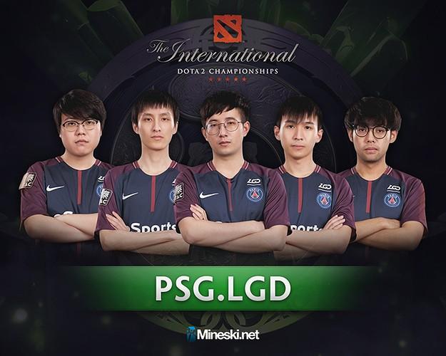 The International 2019: OG thể hiện phong độ hủy diệt, Team Liquid thì bạc nhược một cách khó tin - Ảnh 1.