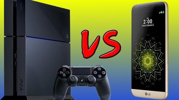 Vì sao nhiều người không thích chơi game trên nền tảng mobile? - Ảnh 1.