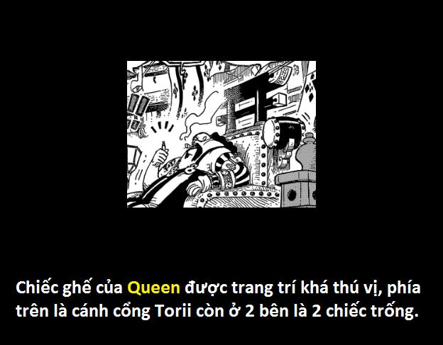 One Piece: Gyukimaru sẽ sớm bị Zoro thu phục... để cung cấp vũ khí cho quân phản loạn - Ảnh 5.