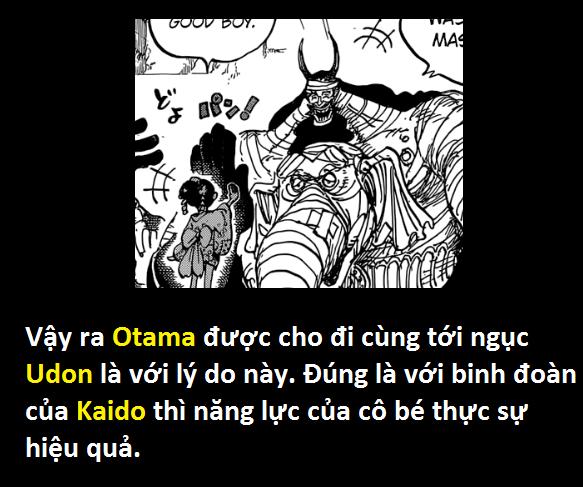 One Piece: Gyukimaru sẽ sớm bị Zoro thu phục... để cung cấp vũ khí cho quân phản loạn - Ảnh 6.