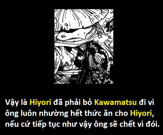 One Piece: Gyukimaru sẽ sớm bị Zoro thu phục... để cung cấp vũ khí cho quân phản loạn - Ảnh 12.