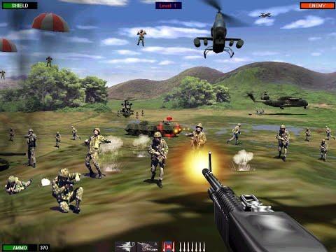 Cách đây 20 năm, đây là những trò chơi đã đi cùng tuổi thơ game thủ Việt lúc bấy giờ - Ảnh 4.