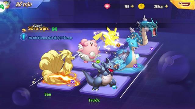 Cô nàng Hàn Quốc Tamtamdi lại vừa khiến fans phát cuồng với bộ ảnh mới: Toàn Pokemon phiên bản Loli cực moe - Ảnh 51.