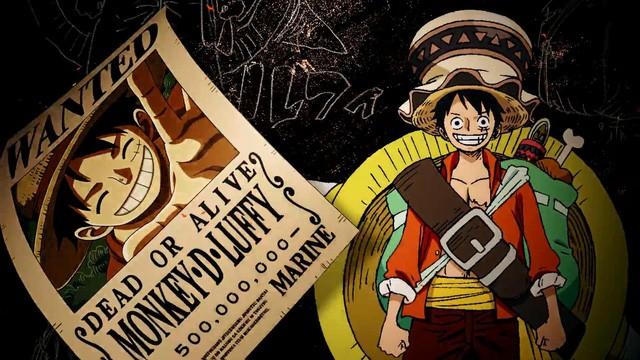 Movie One Piece Stampede hé lộ nhiều chi tiết quan trọng, mang đến một khía cạnh mới về Trái Ác Quỷ cùng kho báu của Vua Hải Tặc - Ảnh 3.