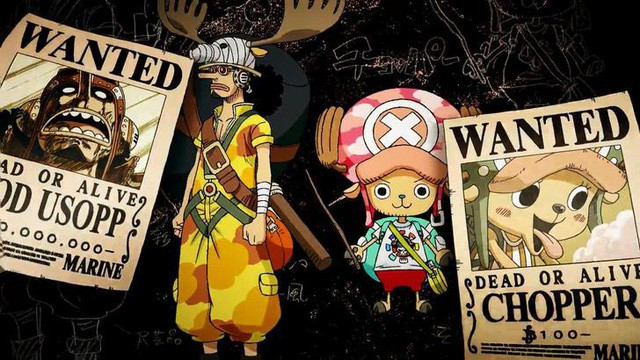 Movie One Piece Stampede hé lộ nhiều chi tiết quan trọng, mang đến một khía cạnh mới về Trái Ác Quỷ cùng kho báu của Vua Hải Tặc - Ảnh 5.