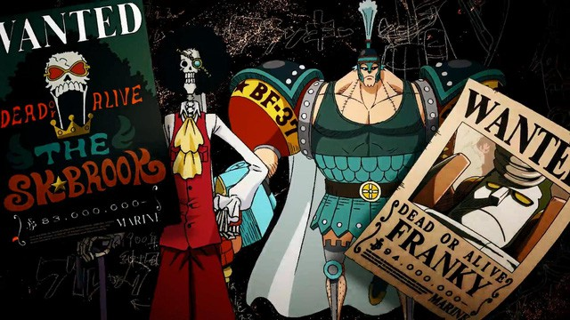 Movie One Piece Stampede hé lộ nhiều chi tiết quan trọng, mang đến một khía cạnh mới về Trái Ác Quỷ cùng kho báu của Vua Hải Tặc - Ảnh 7.