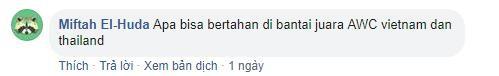 Team Flash của Liên Quân Mobile Indonesia dự SEA Games, fan lo: Phép màu mới thắng được VN - Ảnh 5.