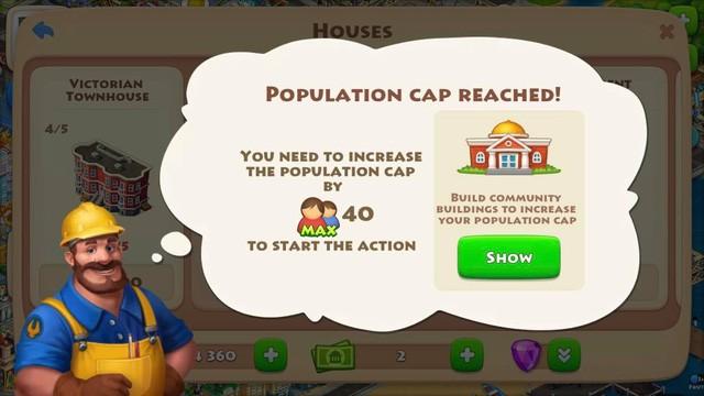 Trải nghiệm Township - Game xây dựng thành phố mới lạ - Ảnh 2.