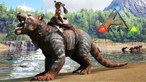 10 loài khủng long có skill bá đạo bậc thầy trong Ark Survival Evolved (P.1) - Ảnh 2.
