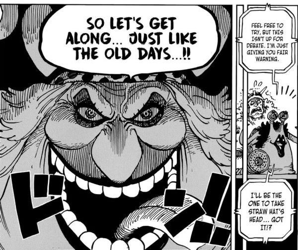 One Piece: Dù cuộc chiến giữa 2 Tứ Hoàng kết thúc ra sao, Big Mom và Kaido vẫn là cơn ác mộng của Luffy - Ảnh 2.