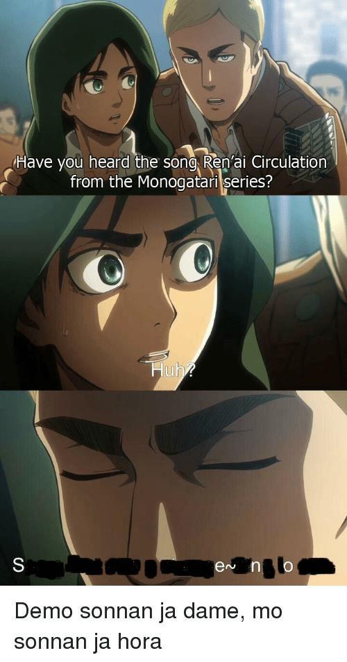 """Vì sao Renai Circulation lại trở thành """"thánh ca"""" của dân otaku? - Ảnh 5."""