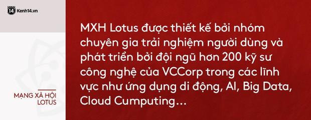 """Người Việt sắp có mạng xã hội xịn của chính mình, huy động vốn """"khủng"""" 1200 tỷ - Ảnh 6."""