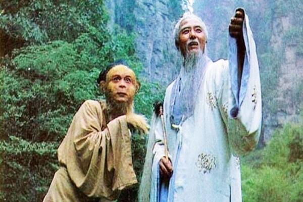 Nếu đi casting phim học đường, chắc chắn Tôn Ngộ Không sẽ hốt ngay vai... học sinh cá biệt - Ảnh 1.