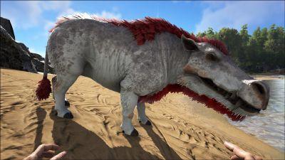 10 loài khủng long có skill bá đạo bậc thầy trong Ark Survival Evolved (P.2) - Ảnh 1.