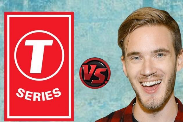 Là kênh Youtube của người Ấn, chỉ đăng video tiếng Hindi, T-Series làm gì để trở thành kênh có lượt đăng ký lớn nhất thế giới, vượt mặt ông hoàng Youtube PewDiePie? - Ảnh 1.