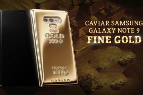 iPhone 11 chưa ra mắt đã có bản đặc biệt nạm thiên thạch và đá mặt trăng giá hơn 1 tỷ đồng - Ảnh 1.