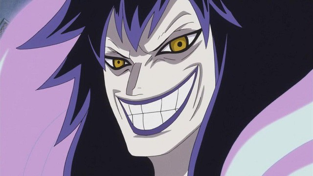 One Piece: Râu Đen và 12 kẻ thù của Luffy nếu đụng độ với Zoro thì chuyện gì sẽ xảy ra (Phần 2) - Ảnh 3.
