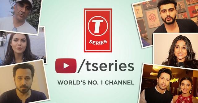 Là kênh Youtube của người Ấn, chỉ đăng video tiếng Hindi, T-Series làm gì để trở thành kênh có lượt đăng ký lớn nhất thế giới, vượt mặt ông hoàng Youtube PewDiePie? - Ảnh 3.