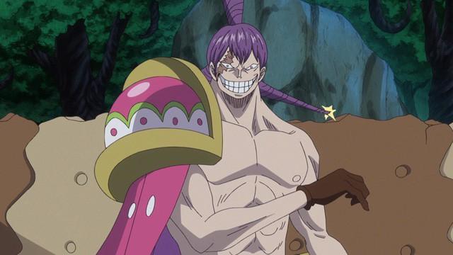 One Piece: Râu Đen và 12 kẻ thù của Luffy nếu đụng độ với Zoro thì chuyện gì sẽ xảy ra (Phần 2) - Ảnh 5.