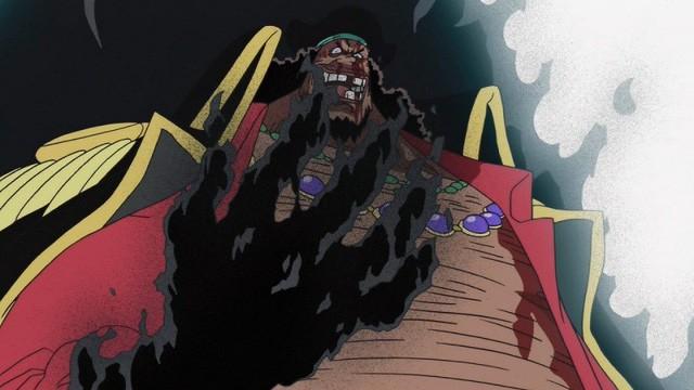 One Piece: Râu Đen và 12 kẻ thù của Luffy nếu đụng độ với Zoro thì chuyện gì sẽ xảy ra (Phần 2) - Ảnh 6.