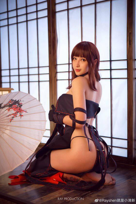 Xịt máu mũi khi ngắm nhìn nàng Ngu Cơ với tạo hình quá nóng bỏng trong Fate/Grand Order - Ảnh 3.
