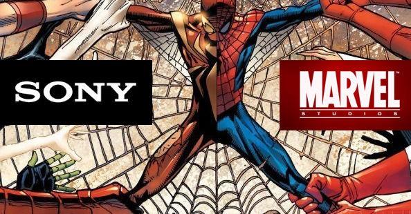 Câu chuyện về bản quyền của Spider-Man và thuyết âm mưu đáng sợ về công cuộc bành trướng thế lực của Disney - Ảnh 1.
