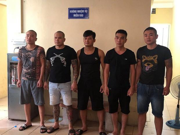 Khởi tố và bắt tạm giam Quang Rambo - đàn anh Khá bảnh - Ảnh 2.