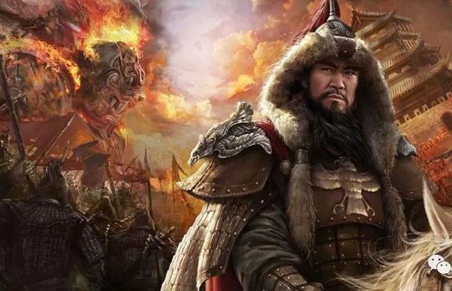 Nếu không có cơn đau tim này, có lẽ bây giờ cả Châu Âu đã phải nói tiếng… Mông Cổ - Ảnh 1.