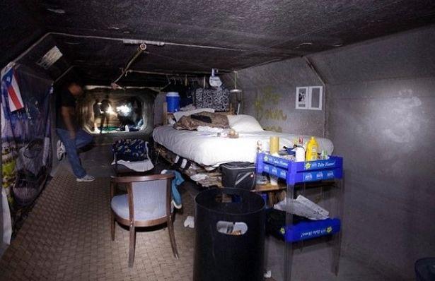 Cám cảnh cuộc sống cựu sao phim 18+: Hết thời phải sống trong ống cống thoát nước - Ảnh 5.