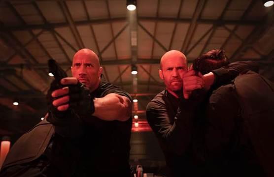 Hobbs & Shaw thắng lớn với 150 tỷ, hứa hẹn tương lai rộng mở cho vũ trụ điện ảnh Fast & Furious - Ảnh 1.
