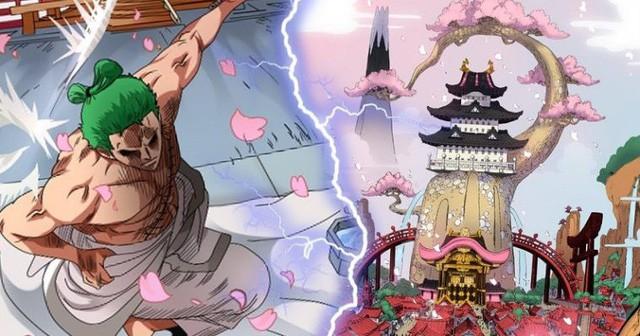 One Piece: Thánh Oda đã tìm ra cách đánh bại Kaido, mấu chốt nằm ở màn song kiếm hợp bích của Luffy và Zoro? - Ảnh 4.