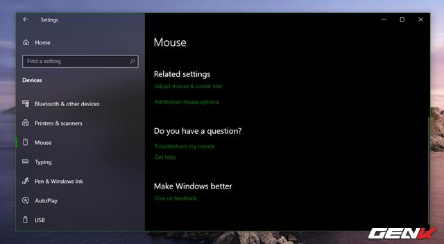 Gợi ý khắc phục các vấn đề về chuột trên Windows 10 - Ảnh 13.
