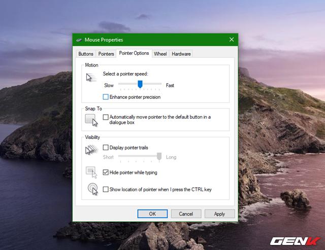 Gợi ý khắc phục các vấn đề về chuột trên Windows 10 - Ảnh 14.