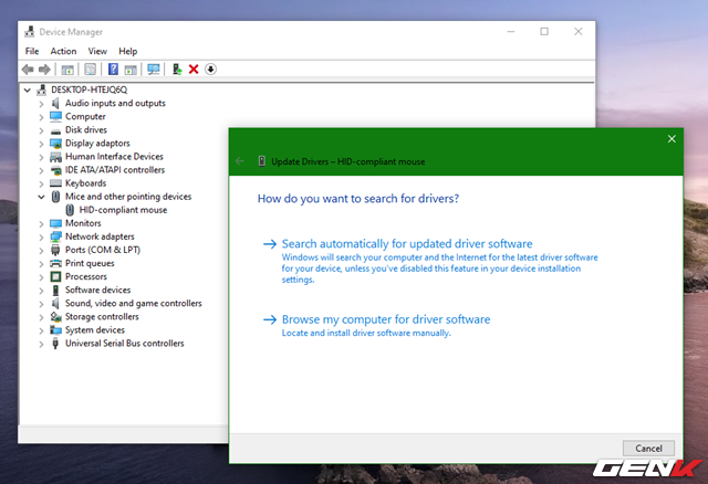 Gợi ý khắc phục các vấn đề về chuột trên Windows 10 - Ảnh 5.