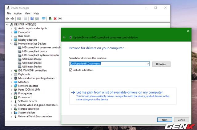 Gợi ý khắc phục các vấn đề về chuột trên Windows 10 - Ảnh 11.