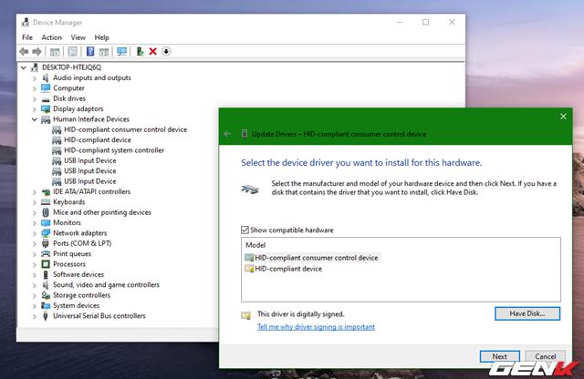 Gợi ý khắc phục các vấn đề về chuột trên Windows 10 - Ảnh 12.