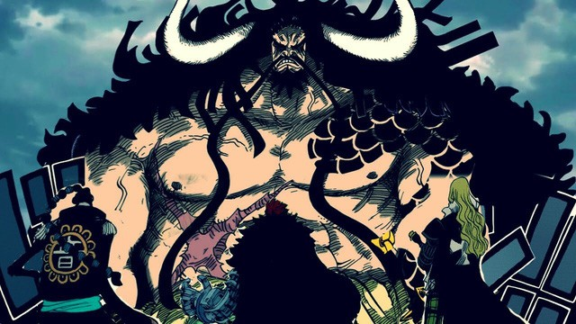 One Piece: Tứ Hoàng và 19 nhân vật đã từng gia nhập hơn một băng hải tặc (P2) - Ảnh 9.