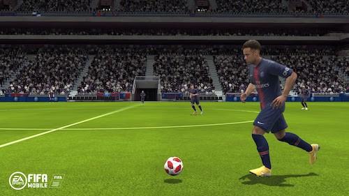 EA bất ngờ tung ra FIFA 2020 Mobile cho các game thủ tải về chiến ngay từ bây giờ - Ảnh 3.